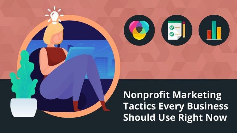Three Print Marketing Tips for Non-Profits