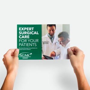 Direct Mail Marketing Tips For Healthcare and Hospitals